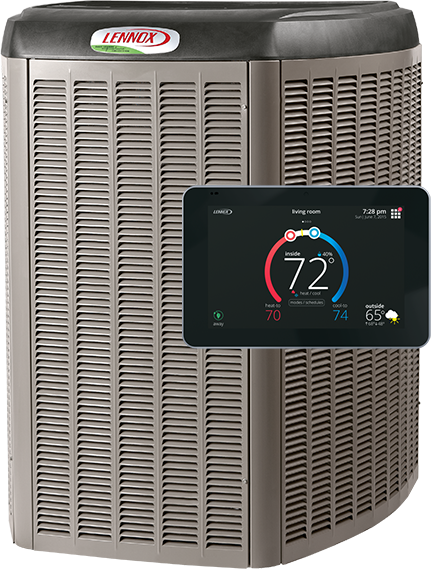 lennox ac. to help keep your ac running at peak efficiency, we offer affordable annual preventative maintenance contracts and run frequent online specials. lennox ac *