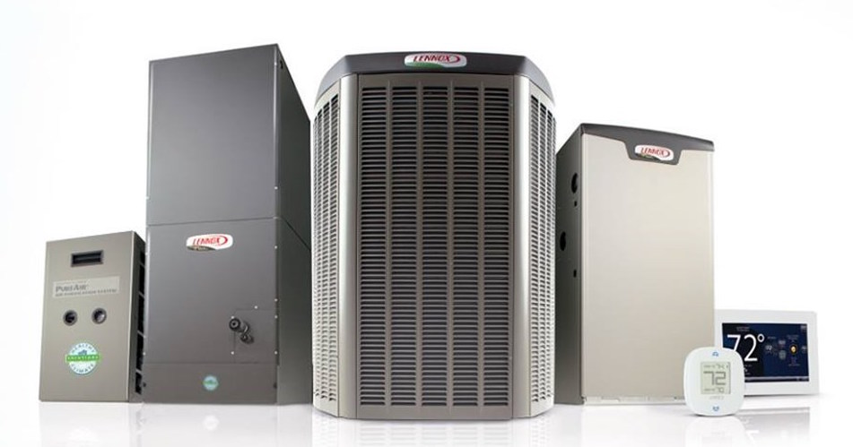 Lennox xc17 air conditioner air conditioner guided for Innovative hvac systems